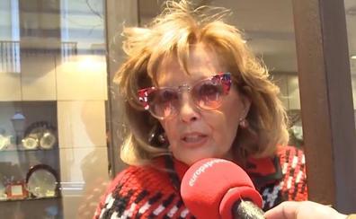 """El tremendo enfado de María Teresa Campos: """"Eso es una mentira como una casa"""""""