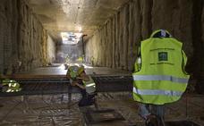 El alcalde plantea a la Junta aprovechar los huecos del túnel del metro para un 'parking'
