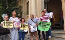El juzgado de cláusulas suelo de Jaén da la razón en el 93% de los casos a los clientes