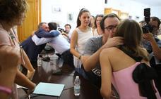 El juez desestima la demanda contra la moción de censura que dio la Alcaldía al PP en Begíjar