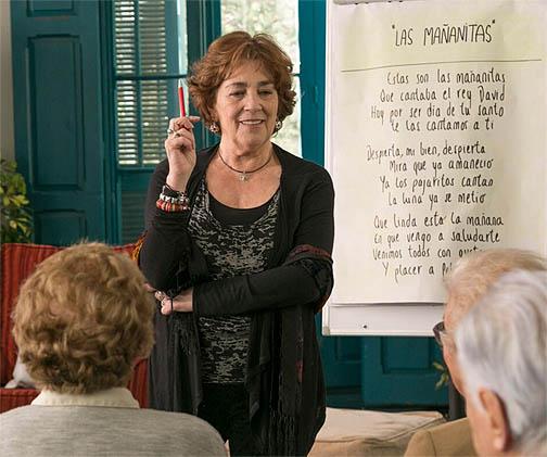 Cartelera de cine en Granada: horarios y estrenos para el viernes 29 de junio
