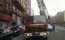 «No estaba muerto, estaba echándose la siesta»: irrumpen en un 7º piso para rescatar a un hombre que dormía