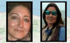 Encuentran un cadáver flotando en el mar que podría ser el de una de las desaparecidas en Asturias