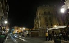 Diputación de Jaén se sumará a la Hora del Planeta