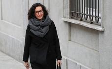 Marta Rovira, la independentista pata negra que hizo recular a Puigdemont