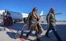El mejor febrero para el turismo de la historia de Granada