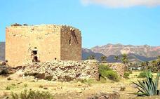 Una fortificación que se llegó a poner en venta