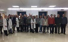 El nuevo Hospital de Neurotraumatología inicia hoy la actividad quirúrgica y de Urgencias