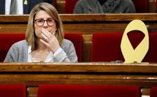 El pleno para defender la investidura de Puigdemont se celebrará el miércoles
