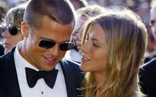 Brad Pitt y Jennifer Aniston, 'cazados': la fotografía que confirmaría su romance