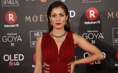 Hiba Abouk deja boquiabierta a las redes sociales son su imagen sin maquillaje