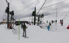 El nuevo invierno de la Cordillera Cantábrica