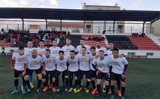 El Huércal Overa CF sale del 'pozo' 21 jornadas después y se lo dedica a Campanas