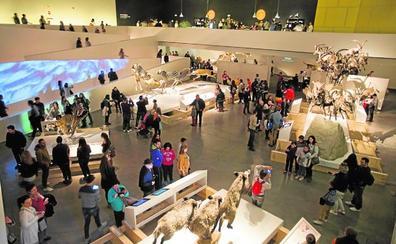 Programación y horarios especiales de Semana Santa en el Parque de las Ciencias y el Museo CajaGranada
