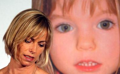Nueva ofensiva en el caso Madeleine McCann diez años después de su desaparición