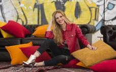 Paula Vázquez desvela el secreto de 'Fama, a bailar'