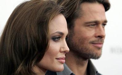 Los hijos de Angelina Jolie y Brad Pitt se sienten decepcionados con sus padres