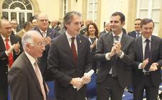 El soterramiento del AVE en Almería llegará hasta la avenida del Mediterráneo