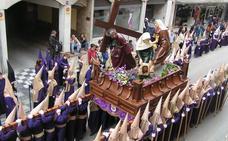 «Menos ganas de trabajar que quien hizo el cartel de Semana Santa en Cuenca»: el dibujo que revoluciona las redes