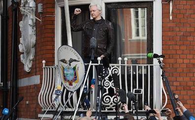 Ecuador incomunica a Assange por interferir en asuntos de otros países