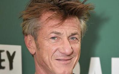 Sean Penn cambia de profesión