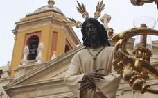 La Reina Dominica arranca el Jueves Santo