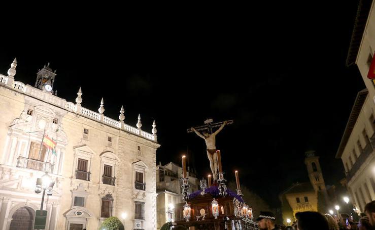 Sublime Silencio de Granada