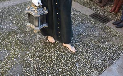 Las Chías, en marcha desde San Jerónimo