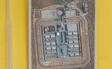 Radiografía de la cárcel de Albolote