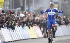 Terpstra juega la carta ganadora del Quick-Step en el Tour de Flandes