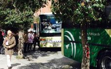 La Junta aplica este lunes mejoras en las conexiones de autobús con municipios del oeste del área metropolitana de Granada