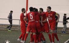 El CD Torreperogil huele cada vez más a Tercera División