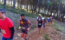 El V Trail Sierra de Huétor Santillán abre el Circuito Diputación CxM 2018