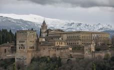 Granada en la final contra Dubrovnik: vótala para que sea la mejor ciudad que visitar en 2018