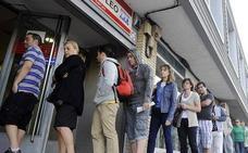 La Semana Santa impulsa el empleo y se superan los 18,5 millones de afiliados por primera vez desde 2008