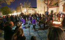 La Noche en Blanco 2018 de Granada ya tiene fecha oficial