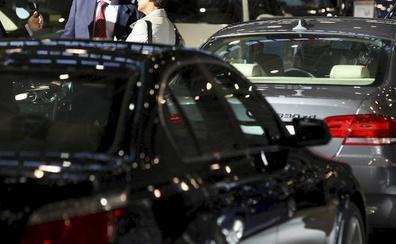Los coches híbridos ganan fuerza como opción entre los compradores de Granada