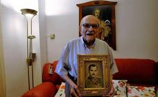 Muere el 'abuelo' de Cádiar a los 100 años de edad