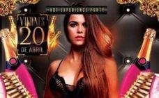 Polémica por este cartel de una fiesta «hot» para mayores de 16 años