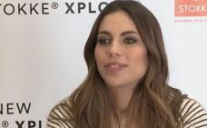 Melissa Jiménez, deseando tener a su segunda hija