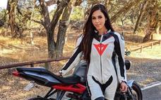 Muere la famosa «instagramer» motera Anette Carrion en un accidente de tráfico