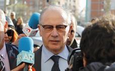 Rato ve «legítimo» cobrar sus conferencias eludiendo el IRPF