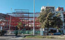 Acaban el nuevo proyecto de la Casa del Mar, cuyas obras se reinician en los próximos días
