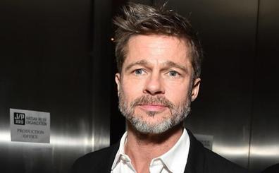 Ni Jennifer Aniston ni Angelina Jolie: la sorprendente nueva novia de Brad Pitt