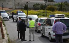 El padre biológico puso en la pista a la policía sobre quién era la madre del bebé