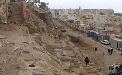 El barrio almohade podrá verse este año