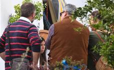 La Guardia Civil tilda de «disparatadas» las versiones de Fátima sobre el bebé