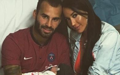 «Mi hijo no es un mono de feria»: pelea y tremendo enfado de Aurah con Jesé tras verse en el hospital