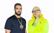 El desconocido joyero que cubre de oro a los raperos millonarios