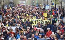 Granada alza la voz contra los tres años de aislamiento ferroviario